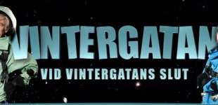 Vid Vintergatans Slut 2011