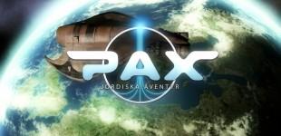 Pax Jordisk Intro